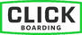 Click Boarding Main Logo - on light-100